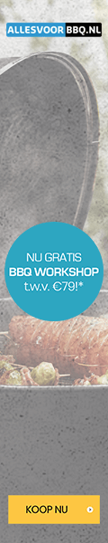 AllesvoorBBQ.nl - Barbecue Top 10 2019